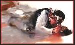ঘাতকদের মুখোমুখি দাঁড়িয়ে গর্জে ওঠেন জাতির জনক