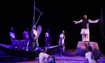 পনেরই আগস্ট নিয়ে করে মঞ্চ নাটক 'শ্রাবণ ট্র্যাজেডি'র উদ্বোধনী মঞ্চায়ন
