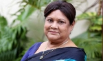 শেখ হাসিনা খালি হাতে ফেরাবেন না: অভিনেত্রী সুজাতা