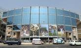 পাকিস্তানের ক্রিকেটারদের ছবি না সরালে ইডেনে দিলীপের হুঁশিয়ারি
