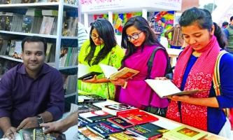 বাংলাদেশী বই-বাজার: পেশাদার লেখকদের শ্মশান