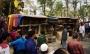 পটুয়াখালীতে যাত্রীবাহী বাস উল্টে নিহত ১