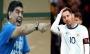 আর্জেন্টিনার বর্তমান ফুটবলারদের জাতীয় দলের জার্সি পরার যোগ্যতা নেই: ম্যারাডোনা